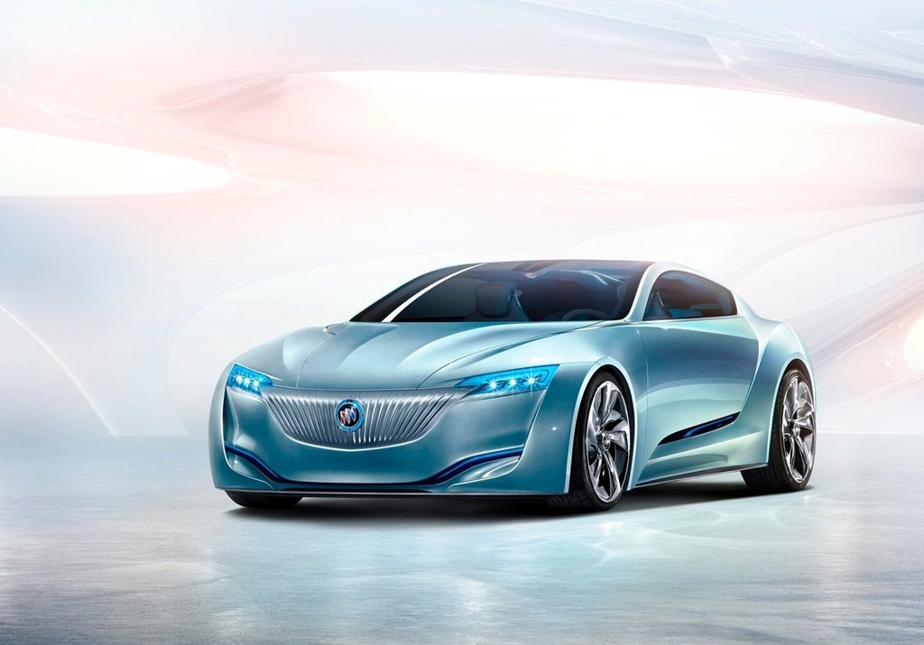 Luxury Cars Luxury Car Wallpapers Buick Riviera Concept  Luxury Car Wallpapers