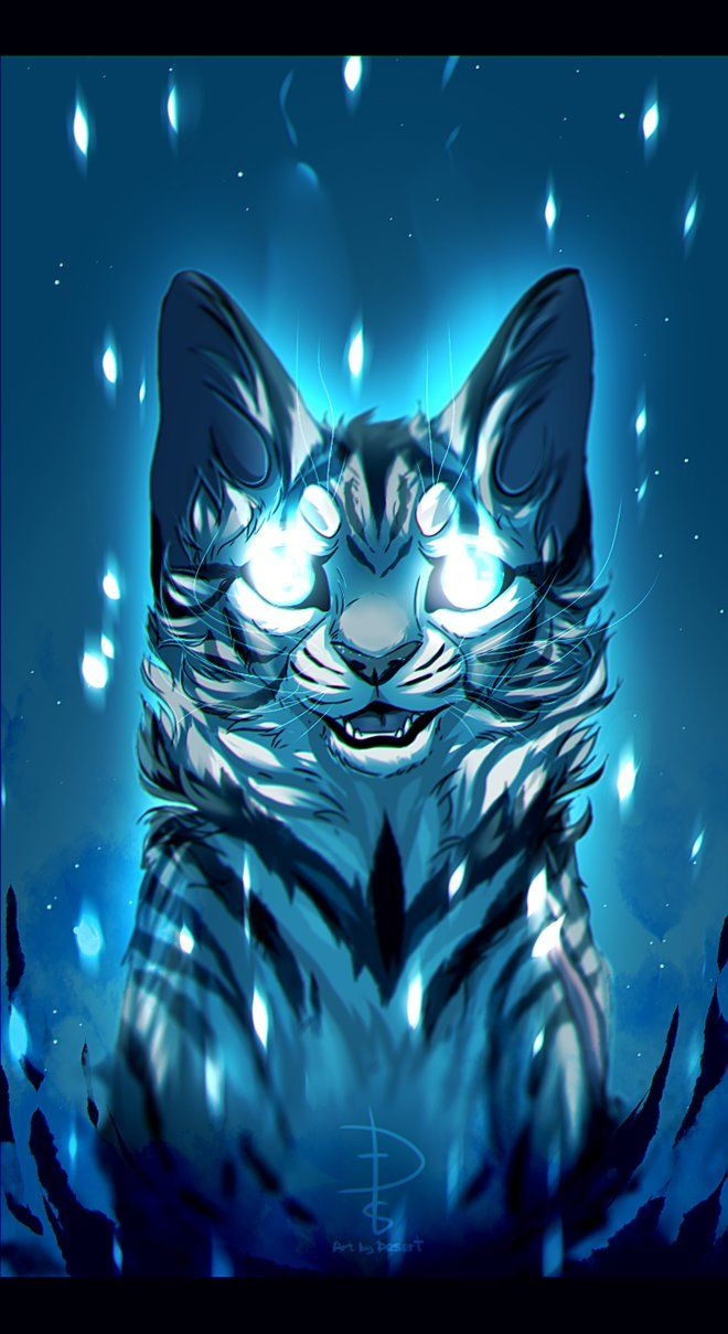 Jayfeather By Fox Desert Deviantart Com On Deviantart Warrior