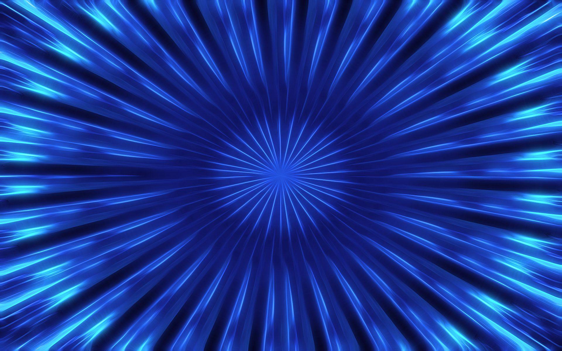 Cobalt Blue Abstract Wallpaper: Abstract Blue Wallpaper