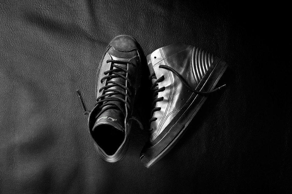 NEIGHBORHOOD x Converse Jack Purcell & Chuck 70: Release Info