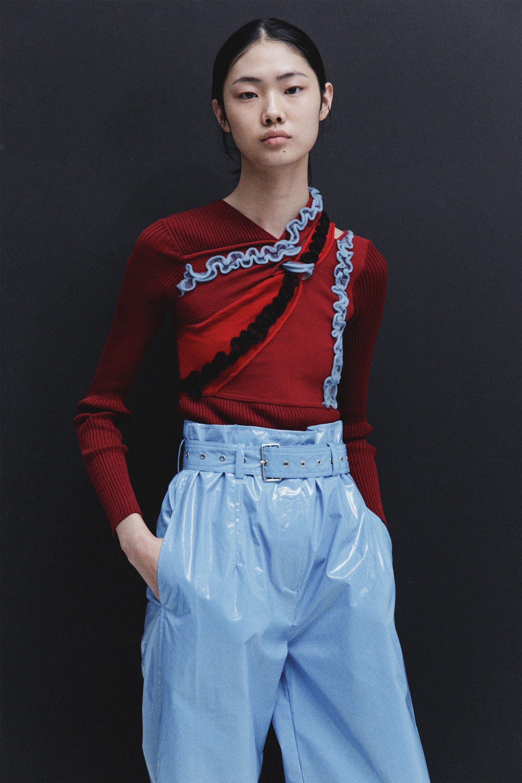 3.1 Phillip Lim Resort 2018 Fashion Show / #MIZUstyle