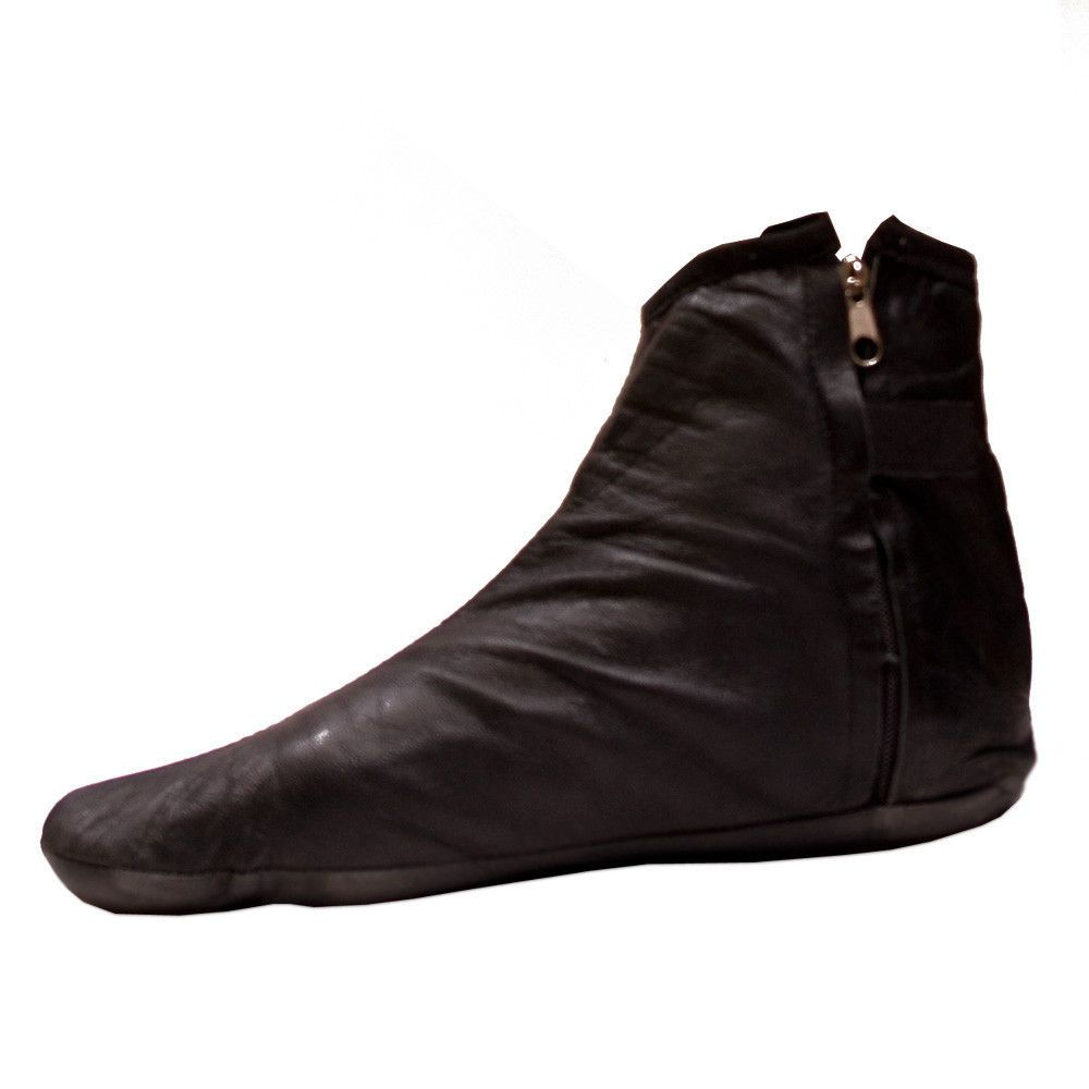 0f9872e1e1e Leather Socks Khuffain Kuff khuff Quff Shoes Slippers Muslim Islam gift  clothes