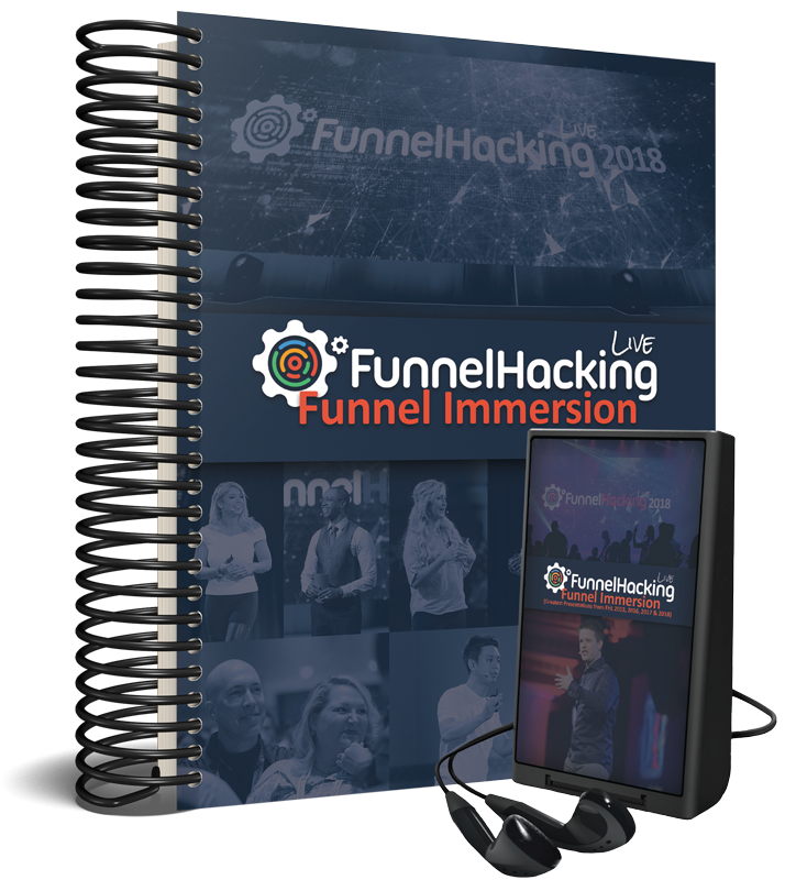 Another Funnel Hacking Live 2019 Sales Funnel Sales