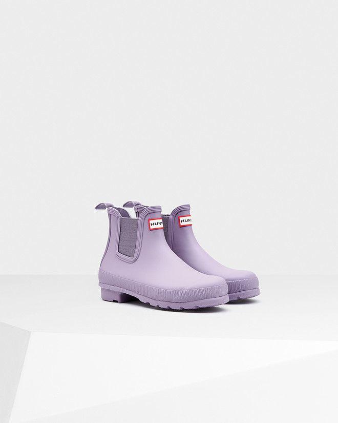 short hunter boots sale