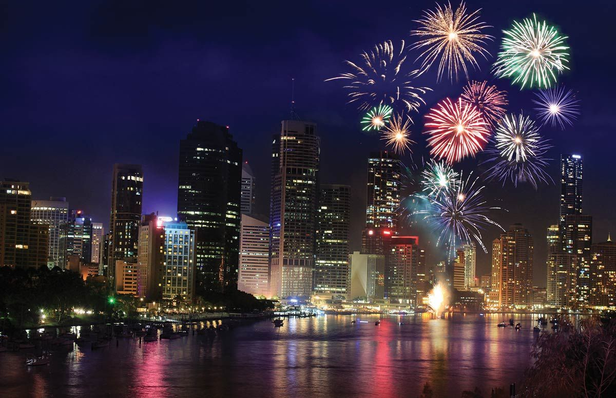 6 Tips to Declare Your Work Independence New years eve