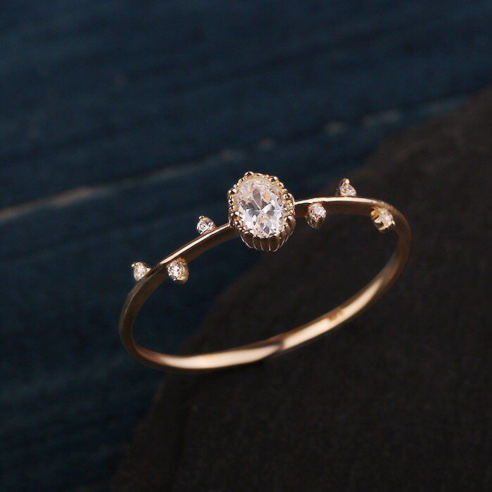 What are the Reasons That People Gift Each Other Gold Promise Rings?,  What are the Reasons That People Gift Each Other Gold Promise Rings?,