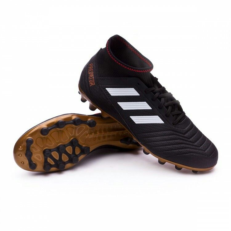 sale retailer 0a6c6 f9364 Adidas Predator 18.3 AG Futbol, Adidas Predator, Botas De Fútbol, Zapatos  De Fútbol
