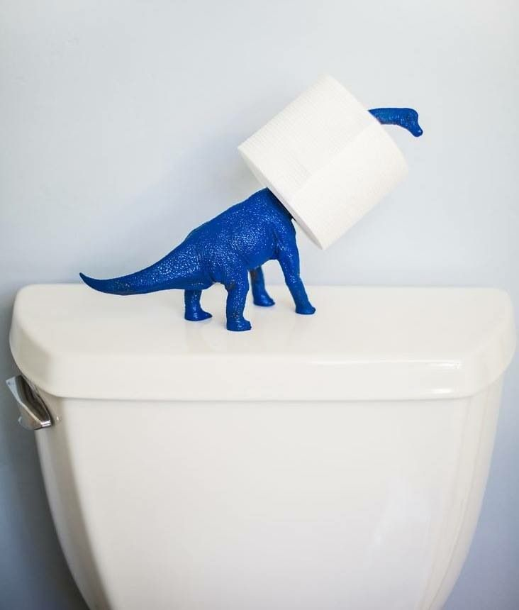 Leuke toilet rol houder *diy*   Home decor items, Diy pallet