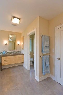 Double Towel Bar Design Ideas Pictures