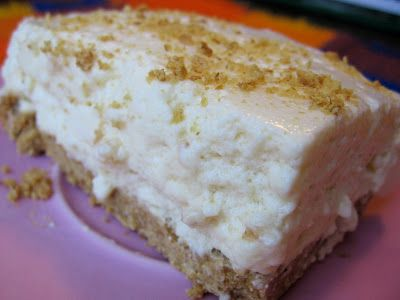 Lemon Jello Cheesecake Made With Milnot This Brings Back A Million Suburban Chicago Days Spent W Gran Milnot Cheesecake Recipe Dessert Recipes Easy Desserts