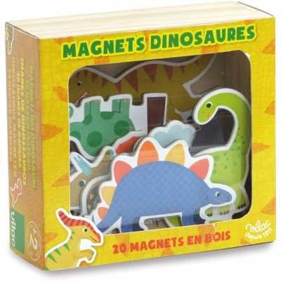 Jouet De Premier Age 8026 Vilac Magnets Jardin