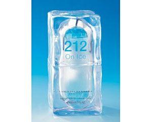 212 A Summer On Ice By Carolina Herrera Scents Carolina Herrera
