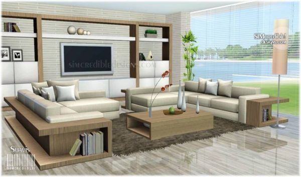 Image result for sims 3 living room sims decor ideas Pinterest