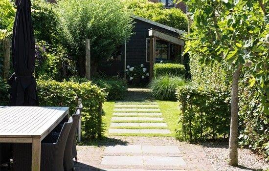 Tuin ideeen google zoeken tuin pinterest gardens garden ideas and small gardens - Tuin ideeen ...