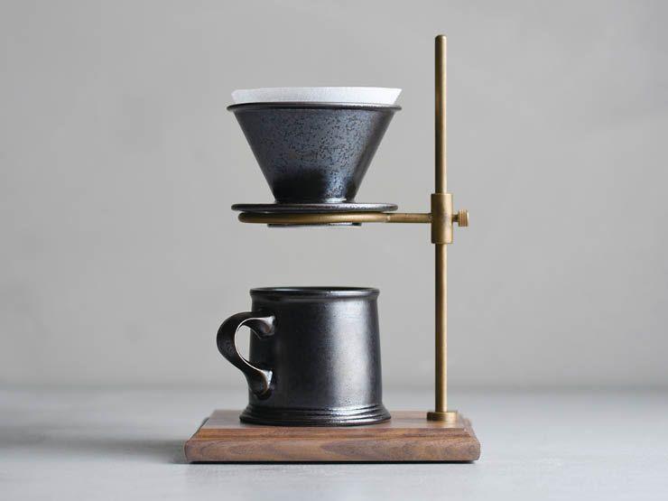 體驗日式手沖咖啡工具,細細品味生活中的大小事 - Slow Cafe Style - EVERYDA