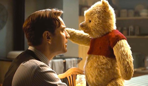 CHRISTOPHER ROBIN (2018) Movie Trailer 3: Ewan McGregor Stars in a ...