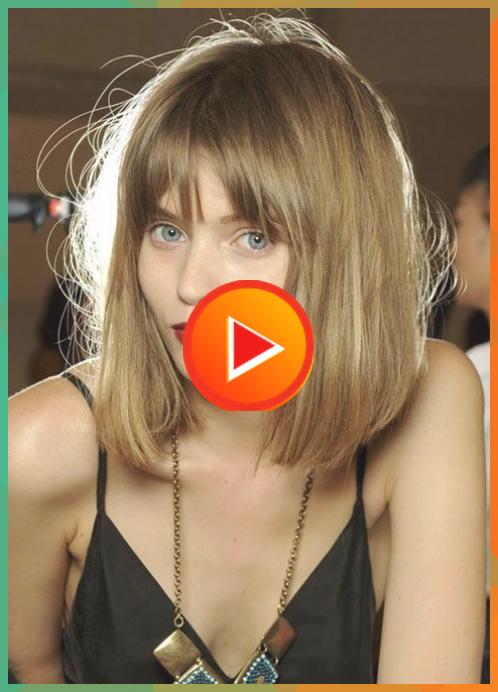 coiffure frange rideau - Google Recherche #curtain #fringe #google #hairstyle #Se ..., #Curtai ...