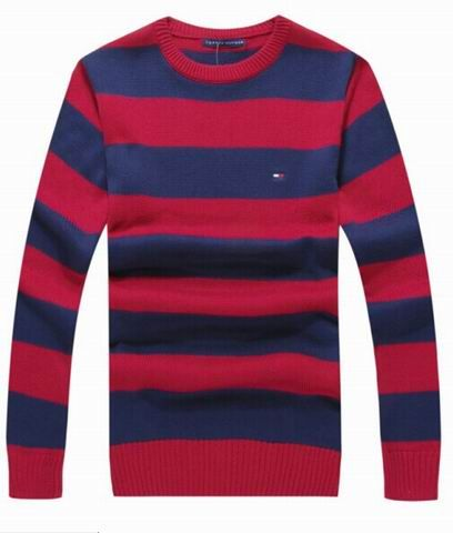 Tommy Hilfiger UK Stripe Sweater UK