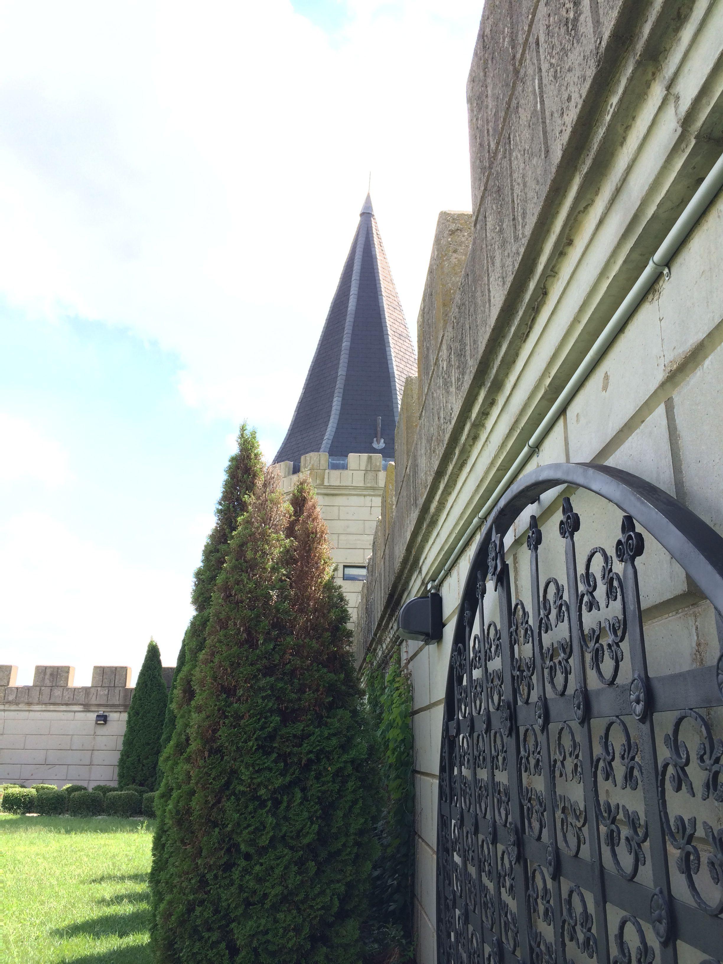 The Castlepost In Lexington Ky Castle Venue Wedding Weddingvenue