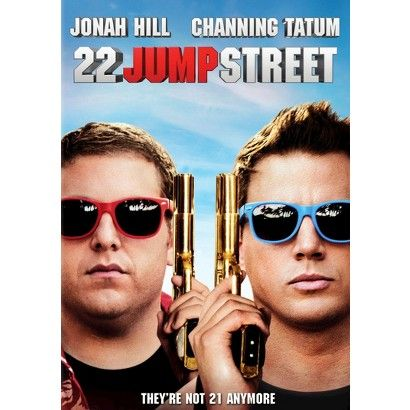 22 Jump Street Includes Digital Copy Ultraviolet W
