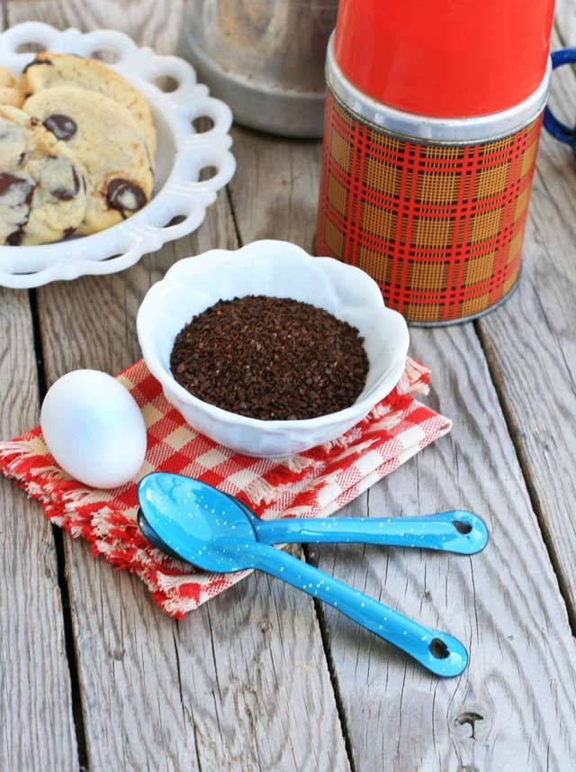 Learn How To Make Norwegian Egg Coffee Get All The Info You Need To Make It At Home Egg Coffee Norwegian Food Scandinavian Food