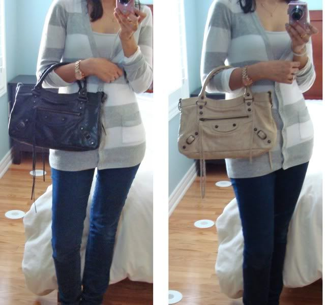My first Balenciaga bag   Clothing