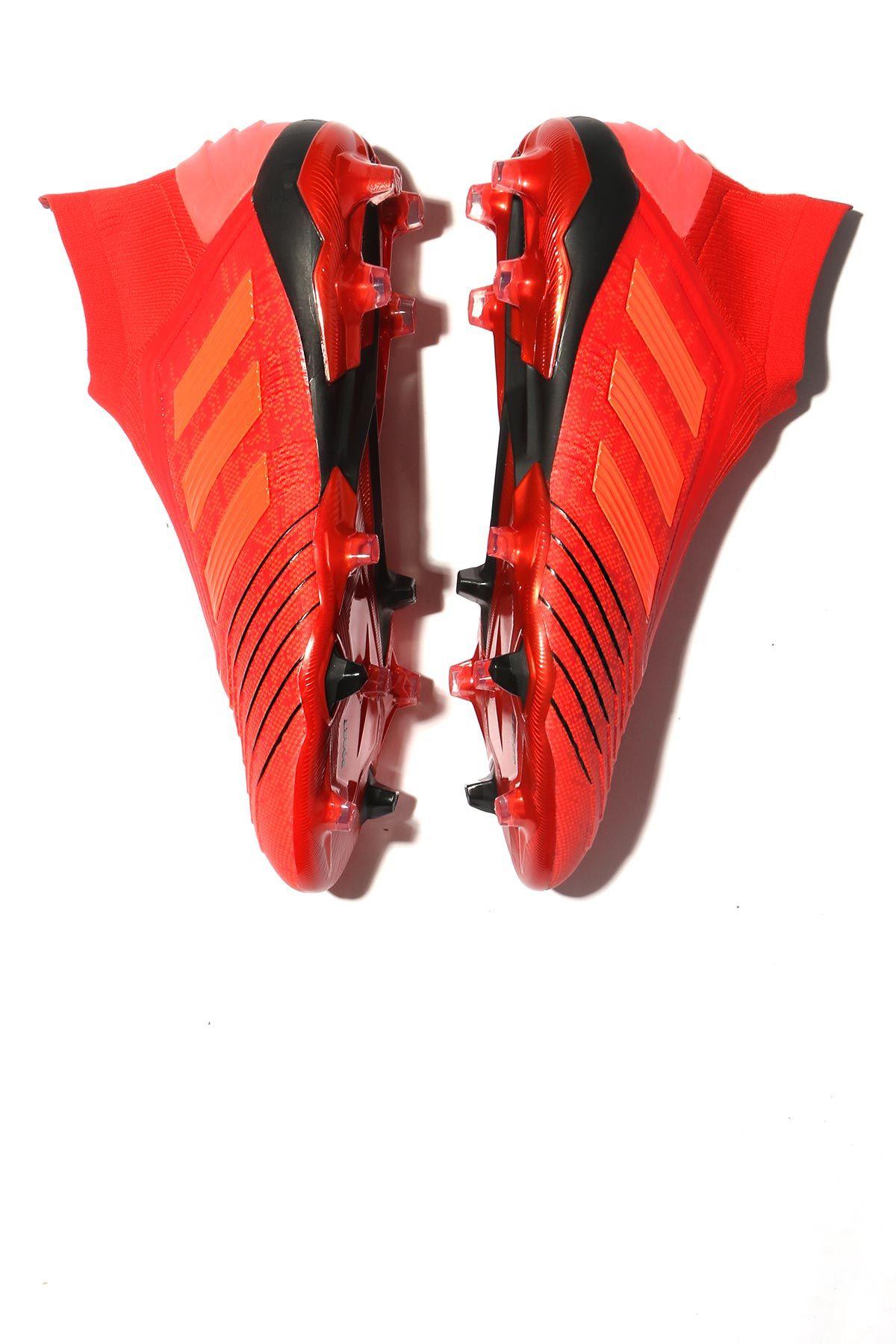 facil de manejar Sitio de Previs Nido  adidas bota rojas Hombre Mujer niños - Envío gratis y entrega rápida,  ¡Ahorros garantizados y stock permanente!