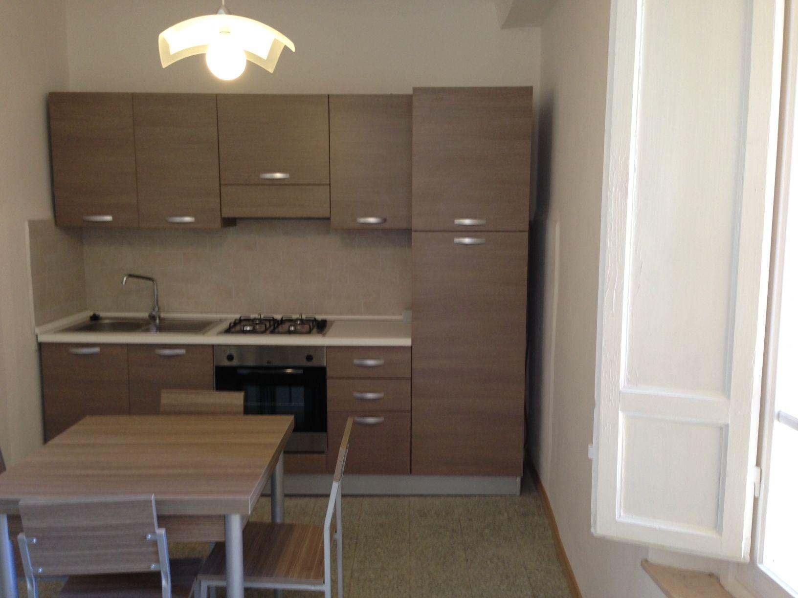 Lucca, In via Fillungo appartamento posto al 3° piano con vista ...