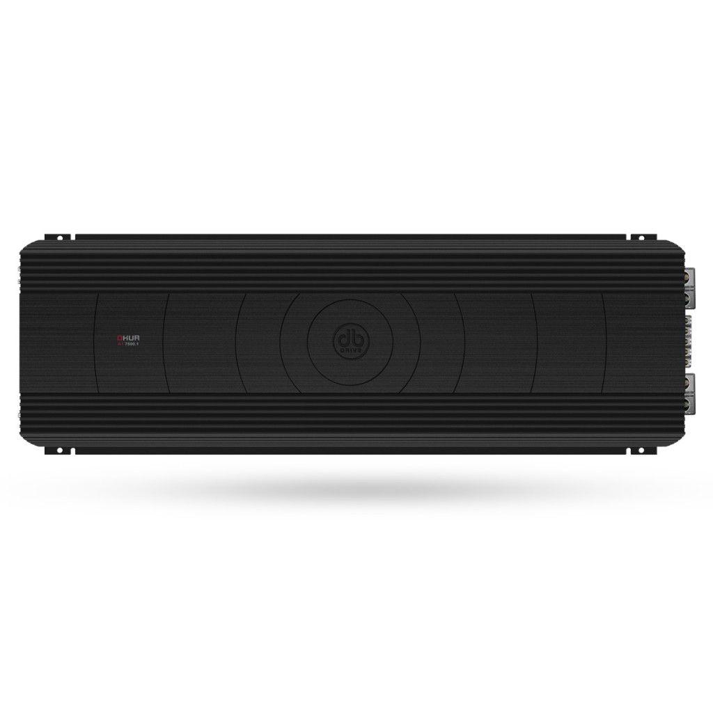 A7 75001 car amplifier car audio