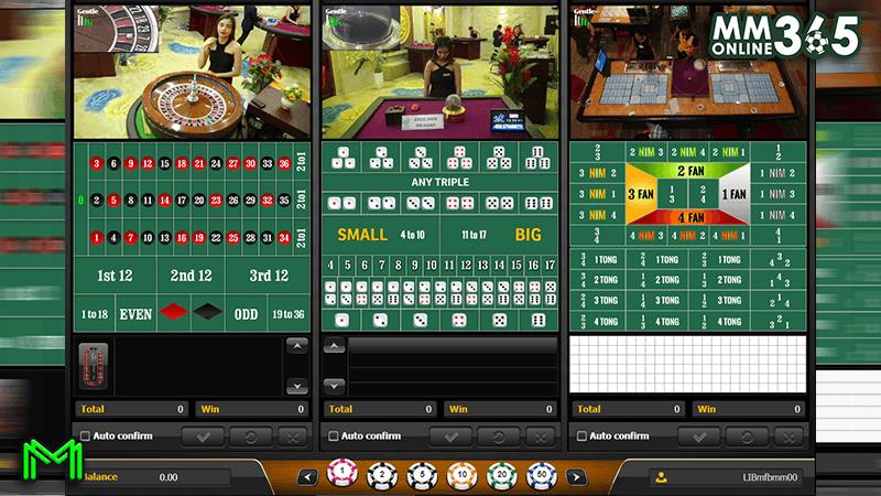 iBet789 Live Casino Multibet Myanmar Live casino