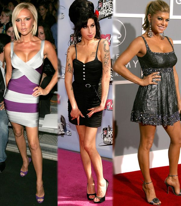 Worst Dressed: Red Carpet Dresses, Photos, Videos ...