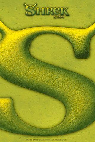 Shreks S Logo Iphone Wallpaper Download 1 Wallpaper Shrek