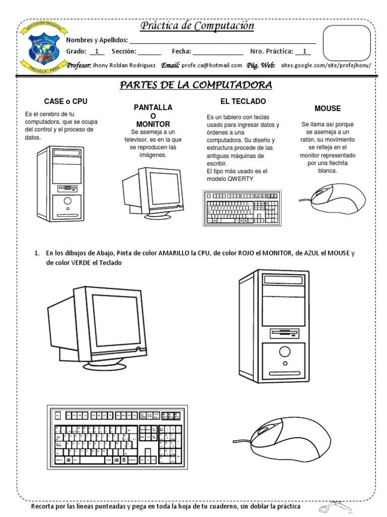 Scribd Es Red Social De Lectura Y Publicacion Mas Importante Del Mundo Profesor De Informatica Computacion Libros De Informatica