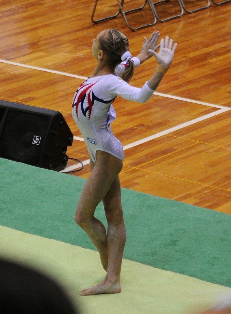 Pin by Felix Gallegos on Gymnastics, My Kind of Sport