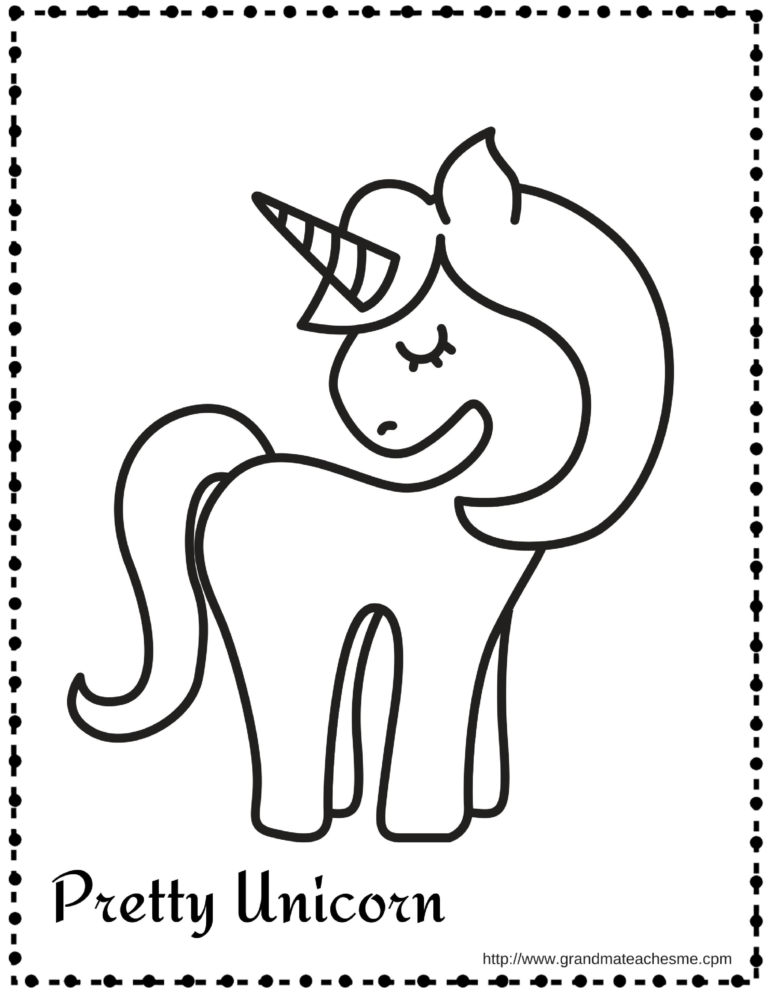 Educational Preschool Printables