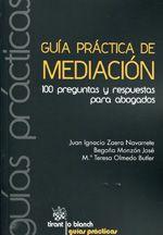 Guía práctica de mediación