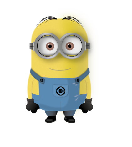 High Quality Guaranteed,create a gift with Cute Despicable Me minions Dave Design logo on t shirts or phone cases from HICustom.net .24 hour service available.