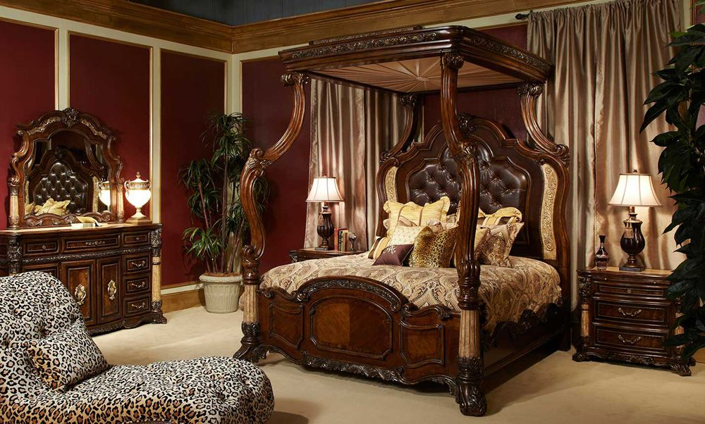Perfect Bed For My Mothers Room A Must To Order