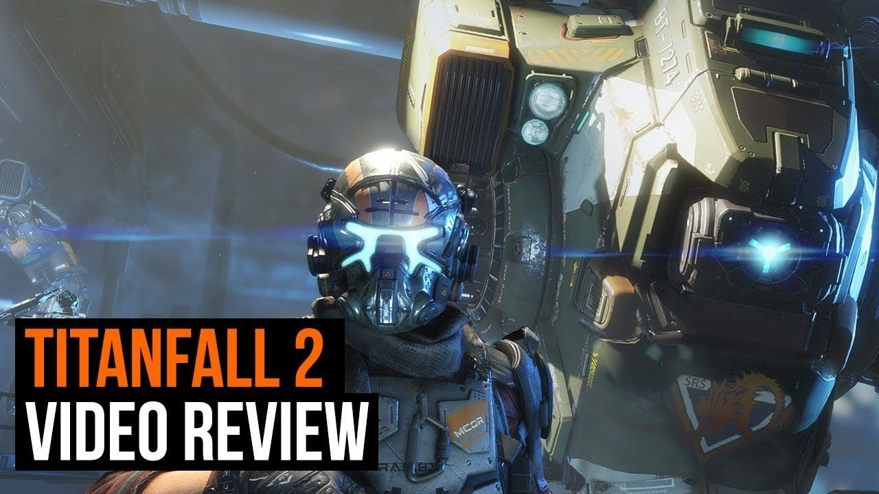 Pin By Games Zone On Games Zone With Images Titanfall