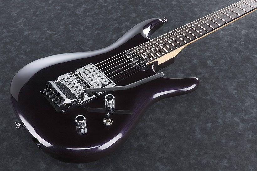 electric guitars js js2450