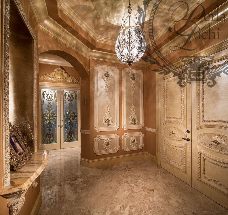 Luxury Master Closets luxury closet - perla lichi design | closet envy | pinterest