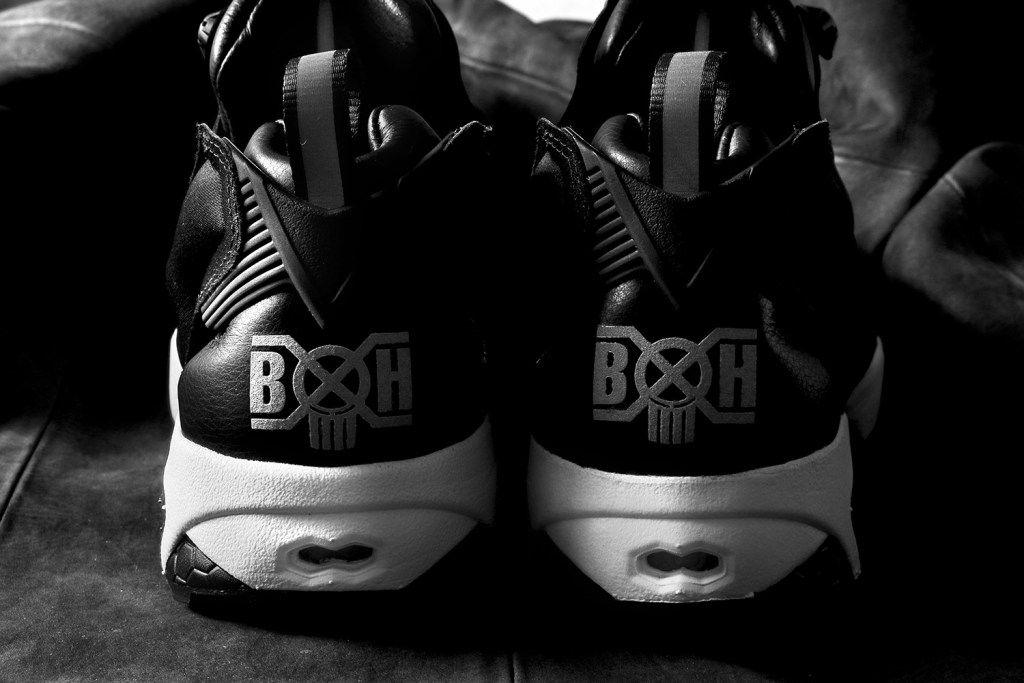 new arrival b3f70 c409b Packer Shoes x atmos x Bounty Hunter x Reebok Instapump Fury