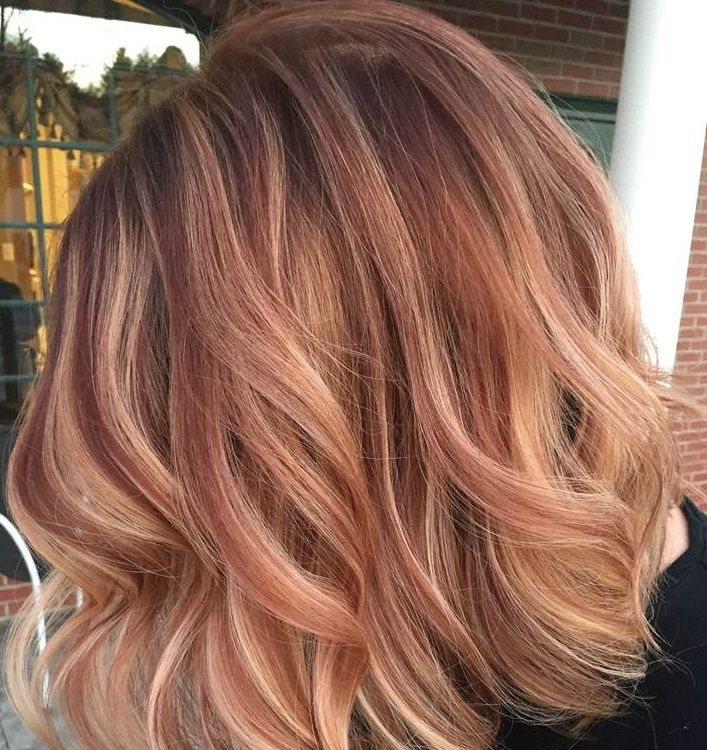 19 Best Red And Blonde Hair Color Ideas Of 2020 Blonde Hair Color Red Ombre Hair Red Blonde Hair