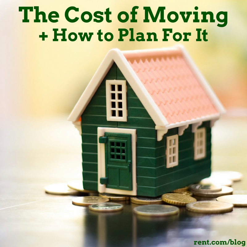 Rent Com Sign In: Moving Costs And How To Plan For Them