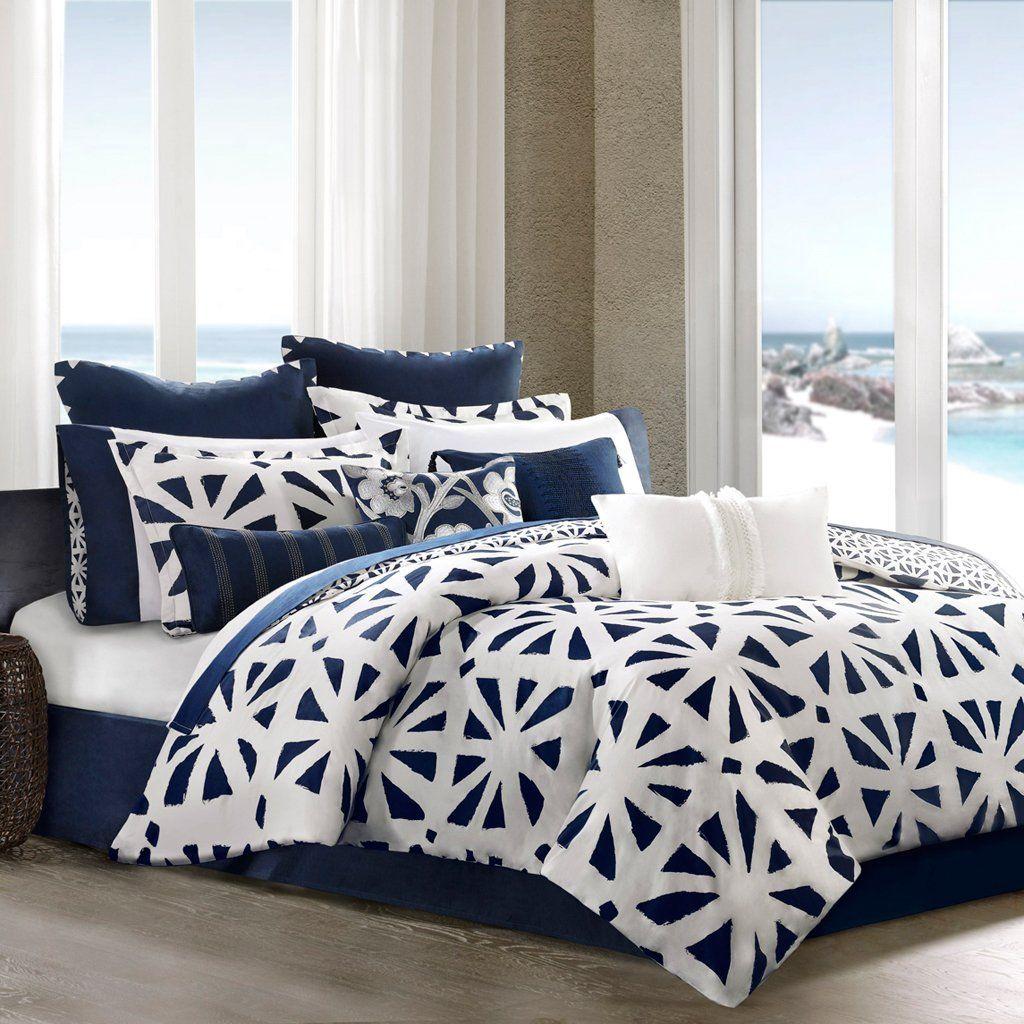 Amazon  Echo African Sun Comforter Set California King Beauteous White Comforter Bedroom Design Ideas Design Inspiration