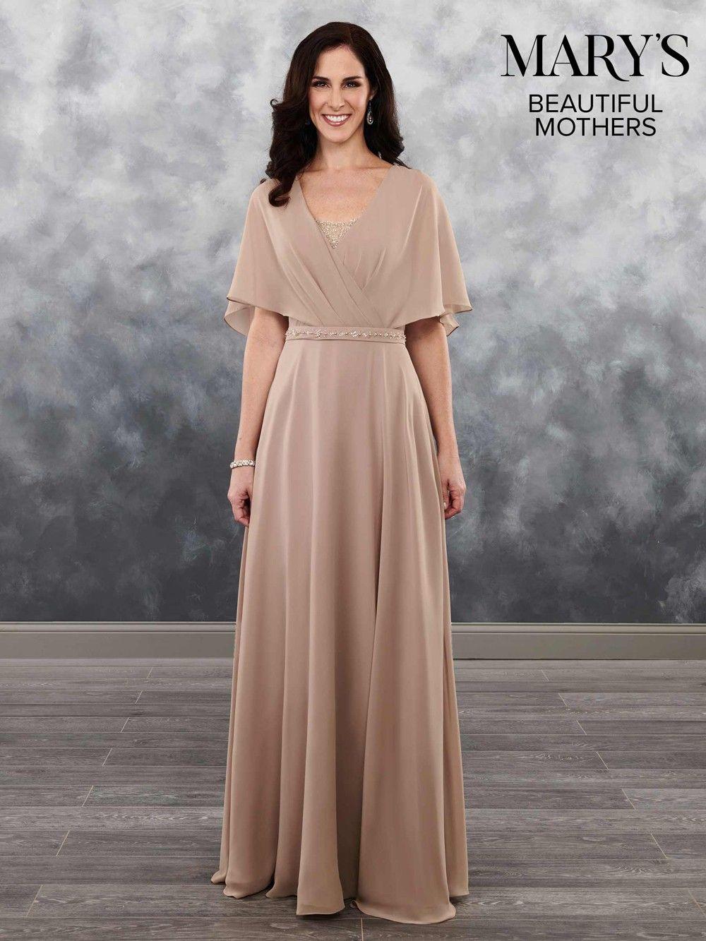 Marys Bridal MB8021 Dress - MadameBridal.com | Mothers ...