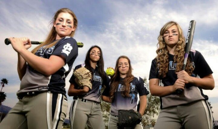 Senior softball picture? Or just team next year?