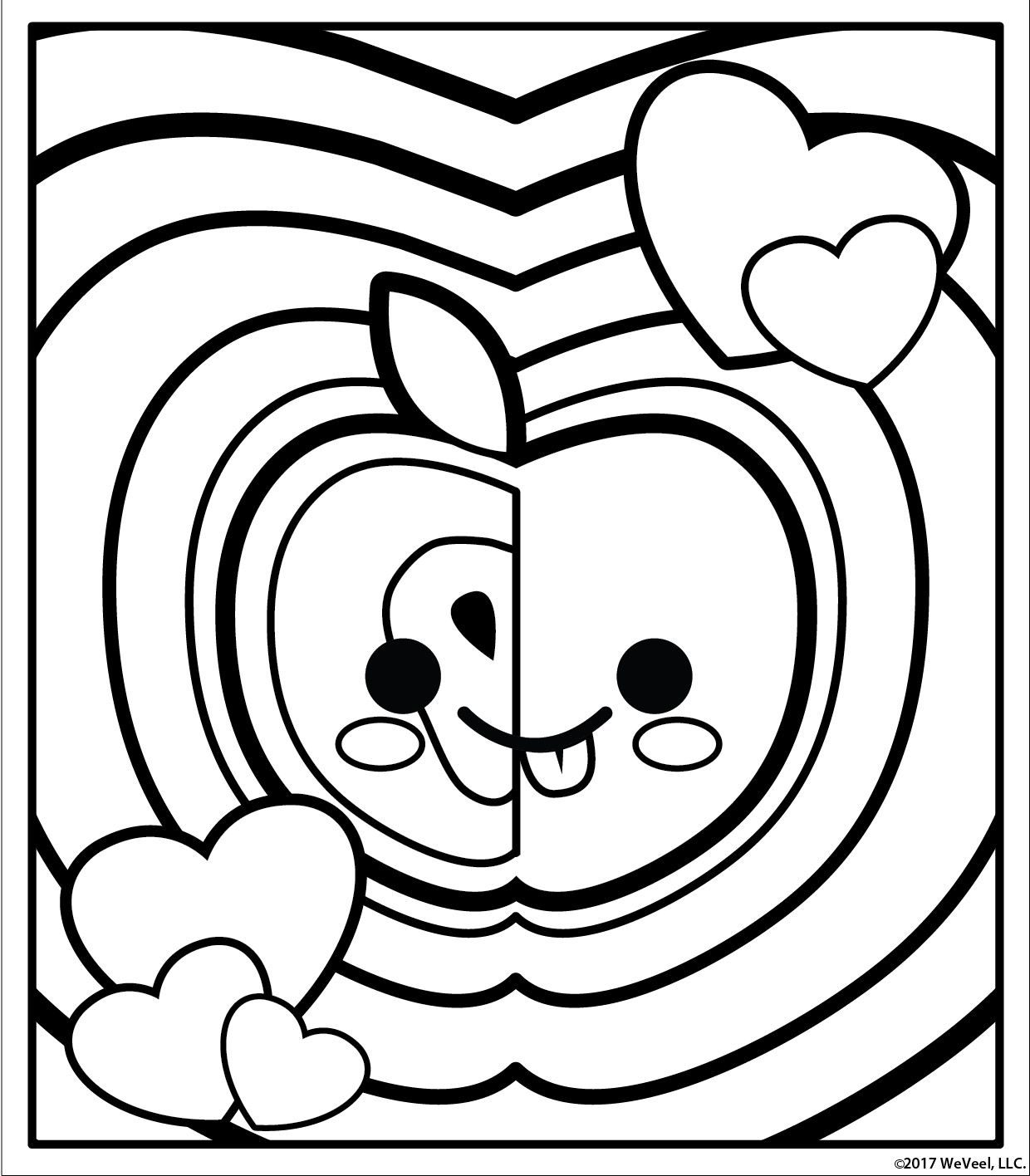 Free Printable Coloring Pages At Scentos Com Cute Girl Coloring Pages To Download And Print F Coloring Pages For Girls Cute Coloring Pages Apple Coloring Pages