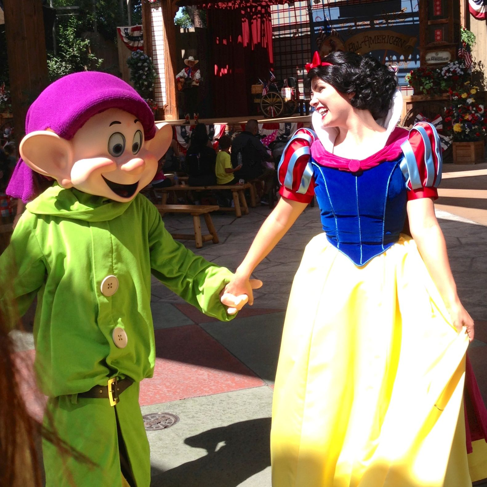 Pin Disneyland