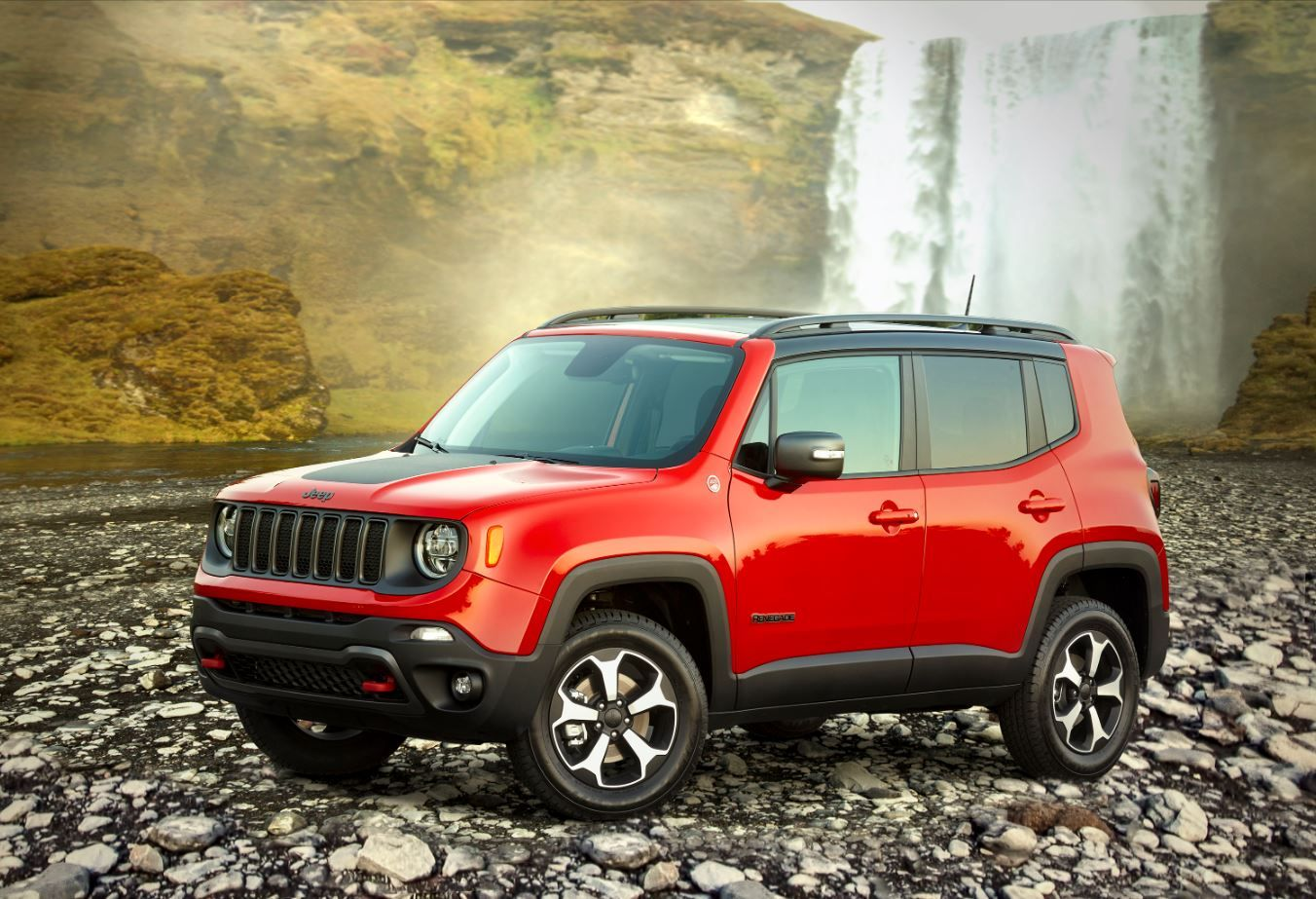 Fiat Chrysler Readies For Launch Of Jeep Renegade Phev In 2020 Jeep Renegade Jeep Renegade Price Jeep Renegade Trailhawk